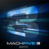 Big Fish Audio - MachFive 3 - The creative sampler