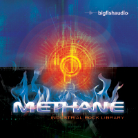 Methane: Industrial Rock Library - Rock and Industrial fusion ready for the big screen