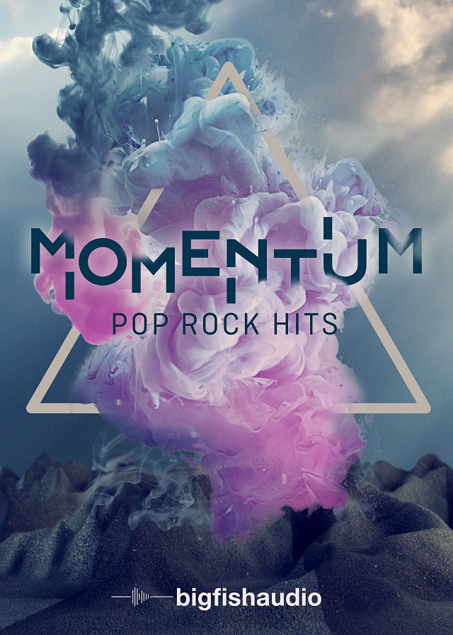 Momentum: Pop Rock Hits - 10 Construction Kits of Modern Pop Rock Hits