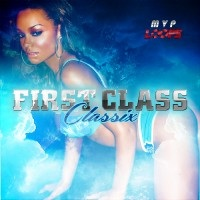 First Class Classix - 10 huge sounding R&B and Hip Hop construction kits