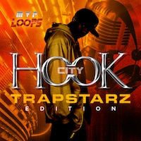 Hook City: Trapstarz Edition - 15 Trap construction kits