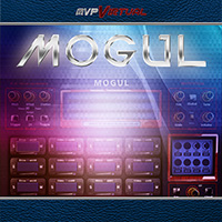 MOGUL - Thousands of hot sounds for modern beat making