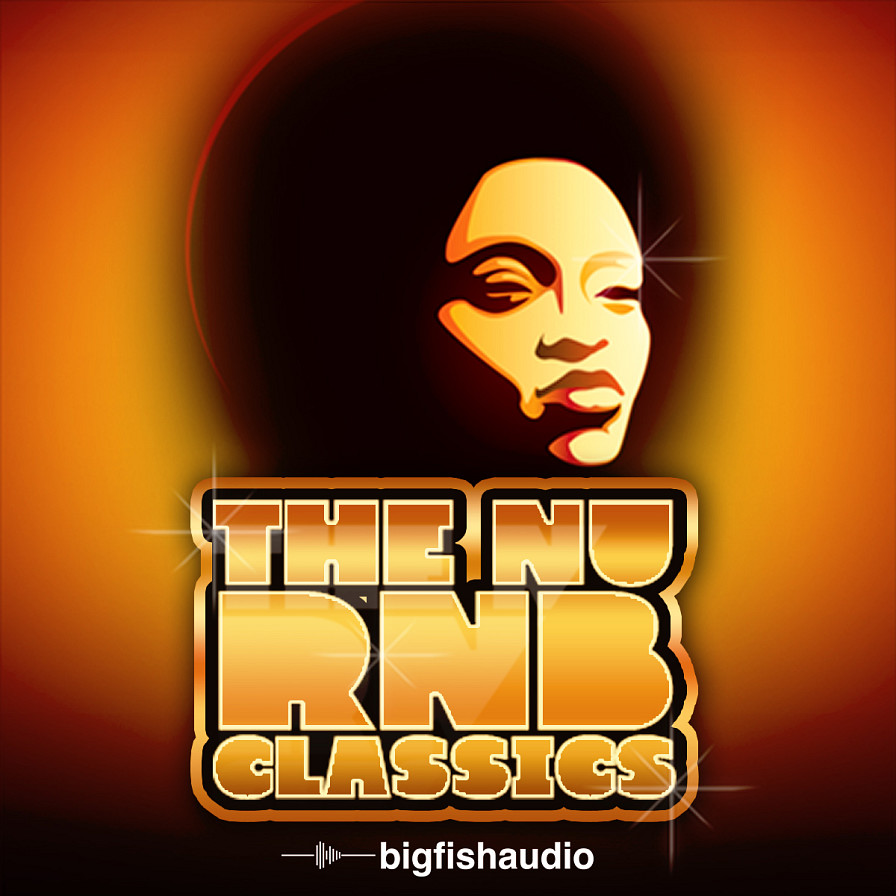 Nu RnB Classics, The - 10 kits of future RnB Classics