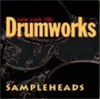NYC Drumworks - Funk, rock, hip-hop, latin, R&B, rock-a-billy drumloops & more