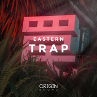 Eastern Trap - Exciting synth loops, hard bass lines, exotic percussive loops and more