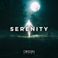 Serenity - Rich cascading pianos, intimate guitars, introspective sound effects and more!