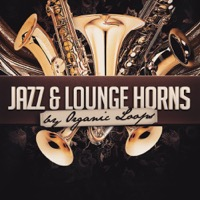 Jazz & Lounge Horns - A wealth of Jazz solos and riffs