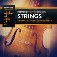 Strings Ultimate Collection - High quality strings suitable for both modern and classic productions
