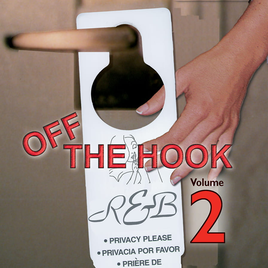 Big Fish Audio - Off The Hook 2 (wav)