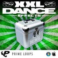 XXL Dance FX - A jam-packed must-have tool kit for any forward thinking music producer