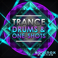 Trance Drums & One-Shots - Drum one-shots and loops that will hook your audience