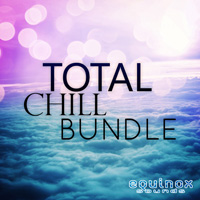 Total Chill Bundle - Outstanding Chillout and Ambient music in one big bundle
