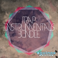 Trap Instrumentals Bundle - One huge bundle with inspiring cinematic and instrumental trap construction kits