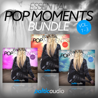 Essential Pop Moments Bundle (Vols 1-3) - Everything you'll need for your next banging hit