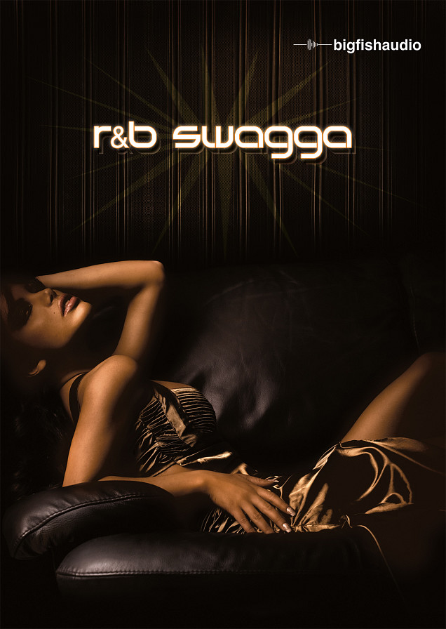 R&B Swagga - 38 kits with real R&B Swagga