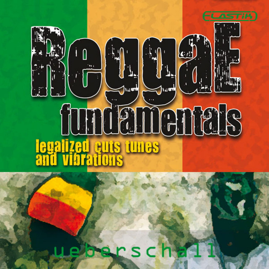 Reggae Fundamentals - Legalized cuts, tunes, and vibrations