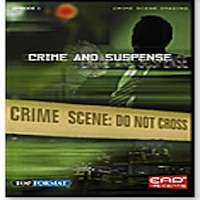 Crime & Suspense - Perfect your crime scene imaging with Crime & Suspense