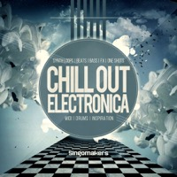 Chill Out Electronica - Inspired by Depeche Mode, Enigma, Radiohead, and U.N.C.L.E