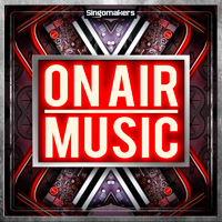 On Air Music - Melodies and sounds designed specially to fit the popular tracks on the radio