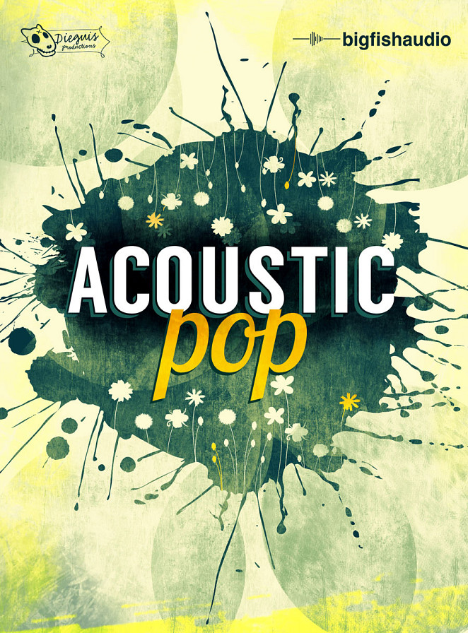 Acoustic Pop - Acoustic songwriting styles