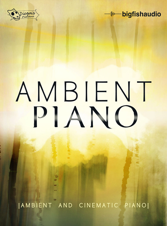 Ambient Piano - Ambient and Cinematic Piano Styles