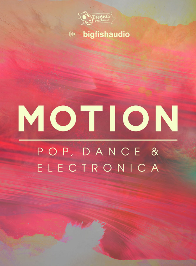 Motion - Pop, Dance and Electronica