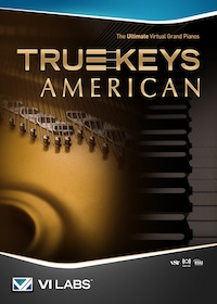True Keys: American Grand - The versatile American Grand at an incredible price