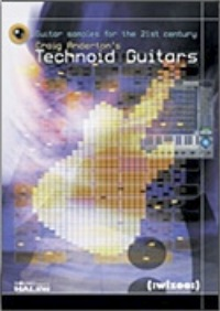 Technoid Guitars - Dreamy leads, plucked sounds, feedback, squeals, sound design and more