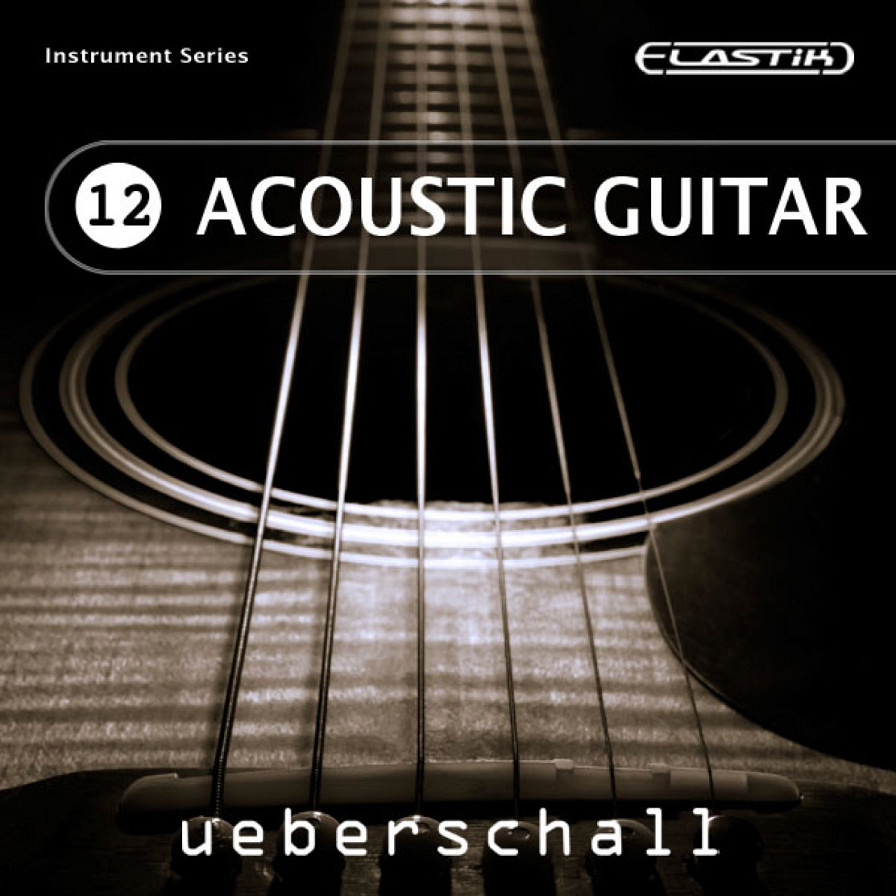 Acoustic Guitar - 464 loops perfect for songwriters and music producers