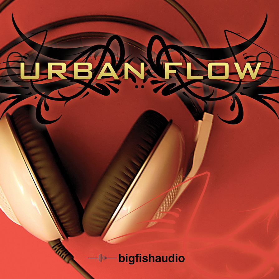 Urban Flow - 10 hot urban pop construction kits