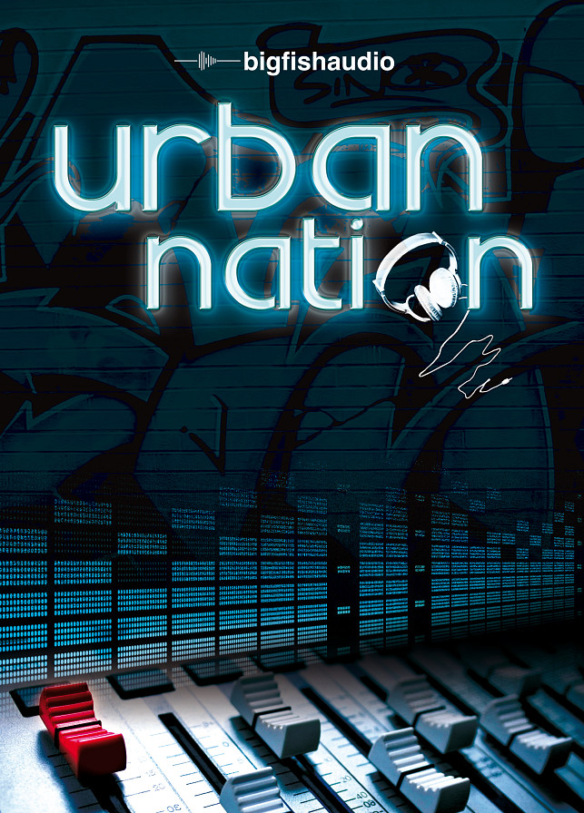 Urban Nation - Urban Nation is a place that welcomes chart-topping hits