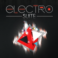 Electro Suite - Burn all the dance-floors, from Ibiza to Miami, from Detroit to Berlin