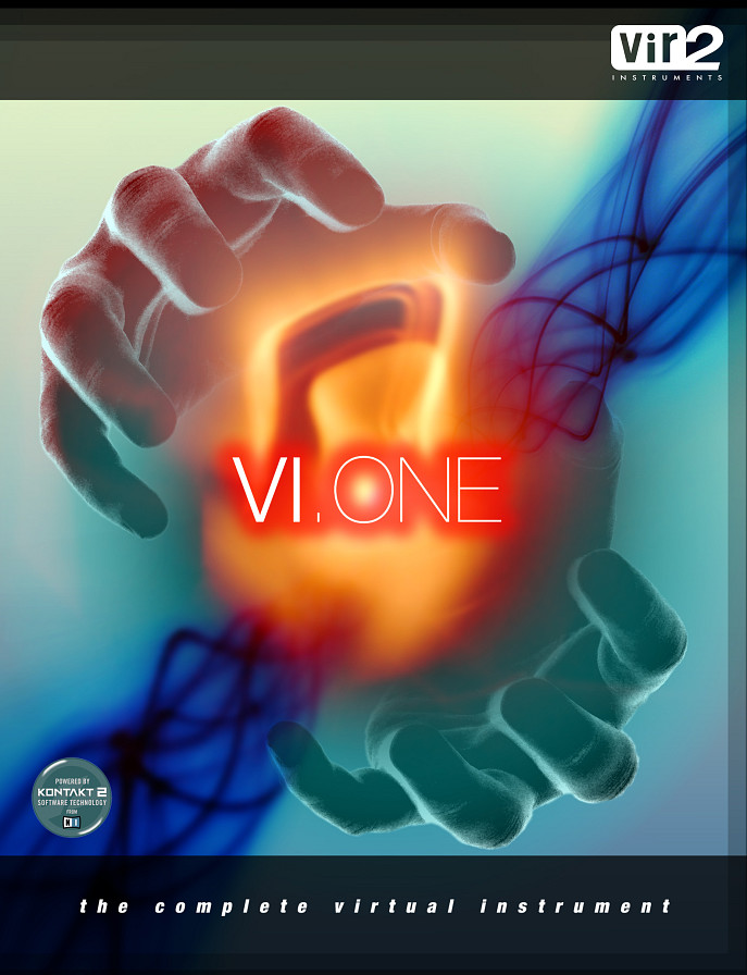VI.ONE - The complete virtual instrument