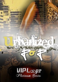 Urbanized Pop - The newest in hotness by VIP Loops