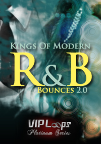 Kings of Modern RnB - VIP is proud to present Kings of Modern RnB