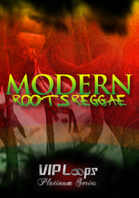 Modern Roots Reggae - Authentic modern roots reggae