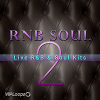 RnB Soul 2 - An original RnB Soul release with incredible live instrumentation