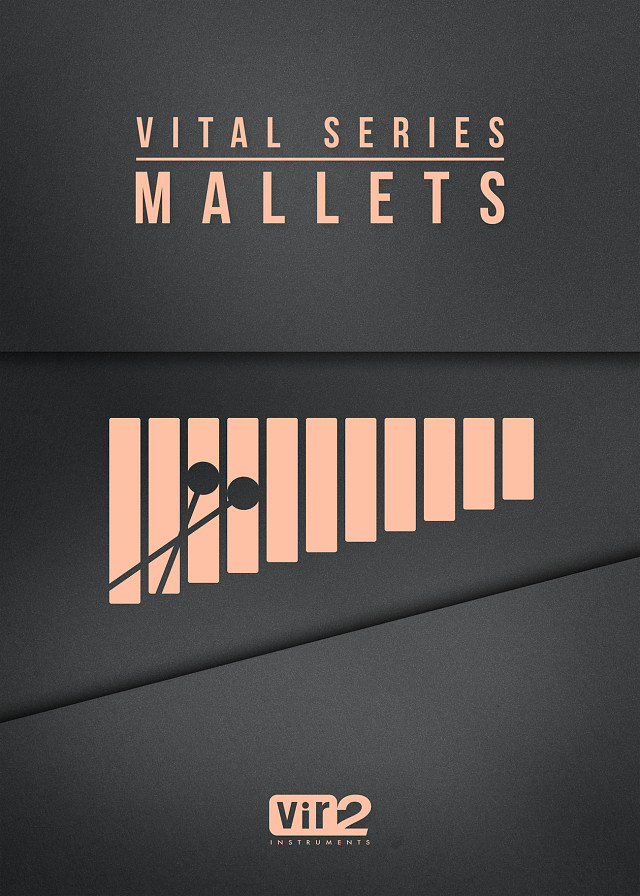 Vital Series: Mallets - Essential Tuned Percussion • Incredible Value