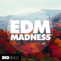 EDM Madness - An ultimate EDM masterpiece pack