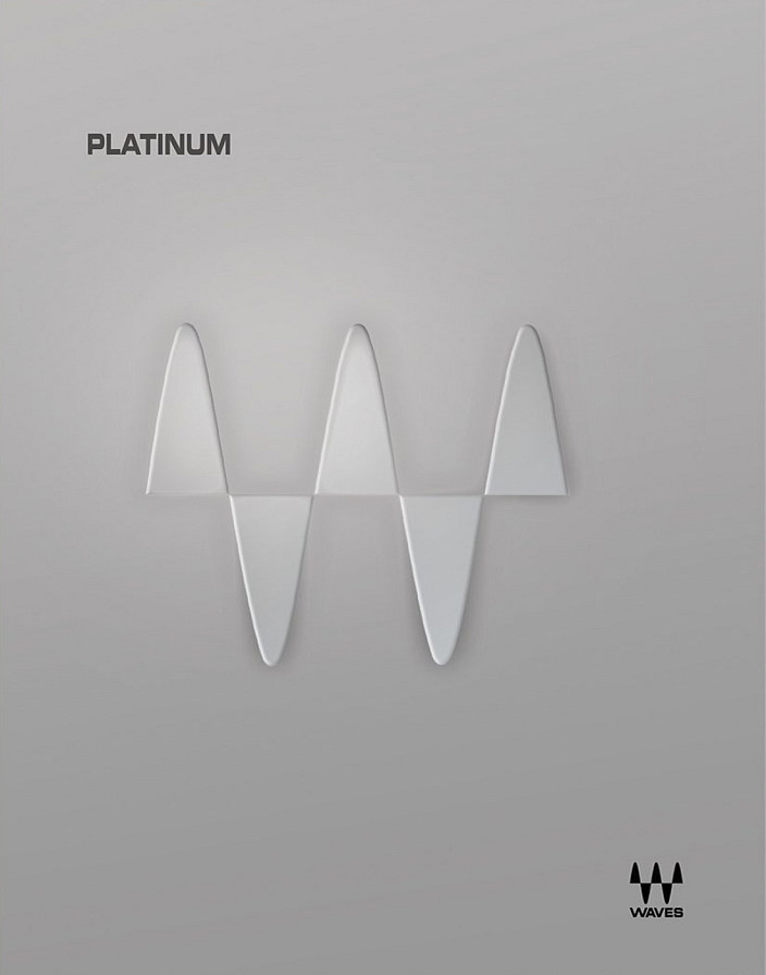 Platinum - Comprehensive mixing and mastering package of over 45 audio plugins