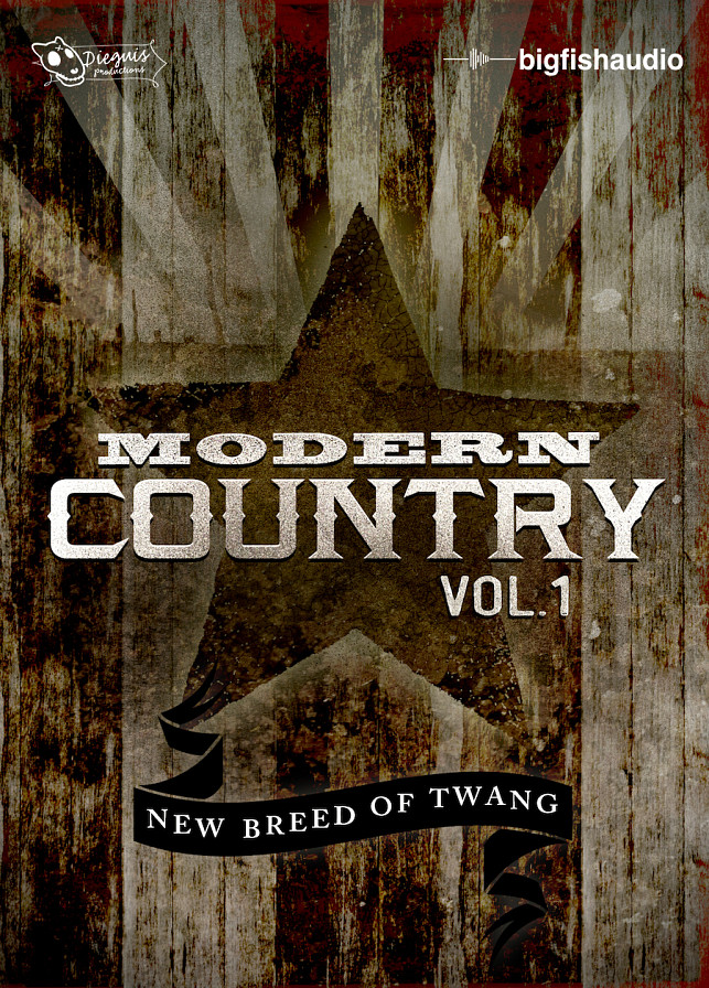 Modern Country - Modern Country construction kits