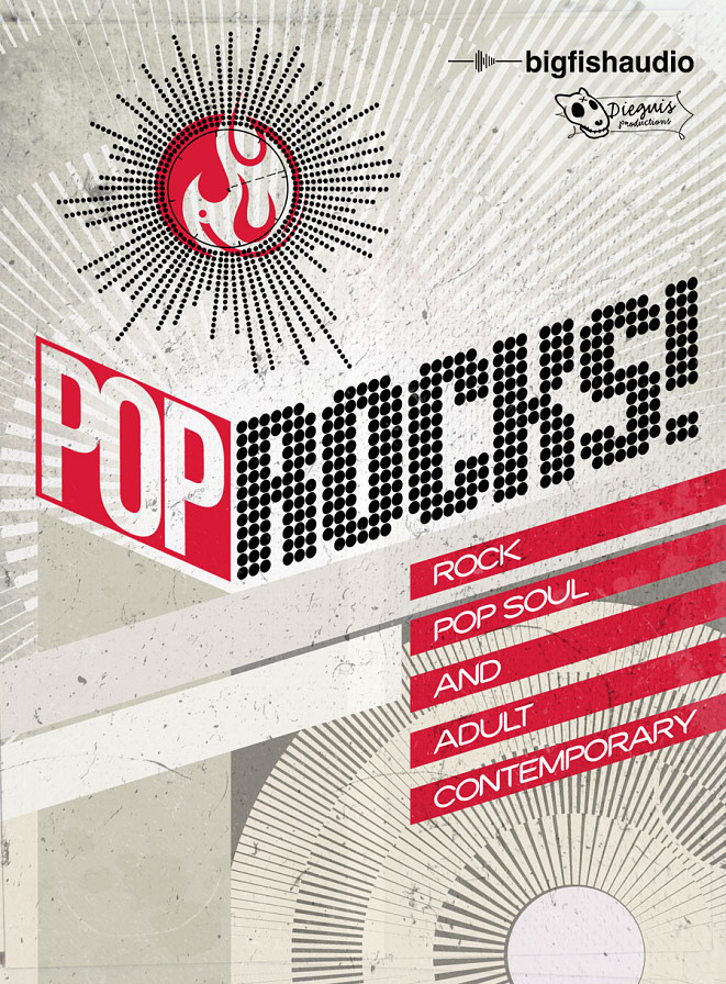 Pop Rocks - Rock, Pop Soul, and Adult Contemporary