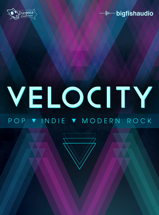 Velocity - Pop, Indie, and Modern Rock