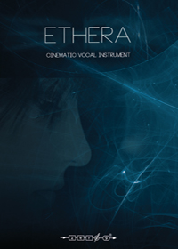 Ethera - A stunning cinematic vocal instrument made to bring life to your productions