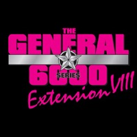Series 6000 - The General Extension VIII product image