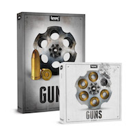 Guns - Bundle product image