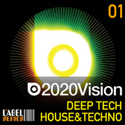 2020 Vision - Deep Tech House & Techno product image