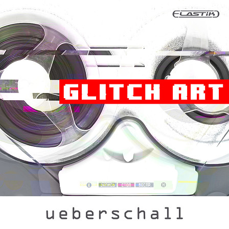 Glitch Art product image