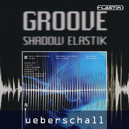 Groove Shadow Elastik product image