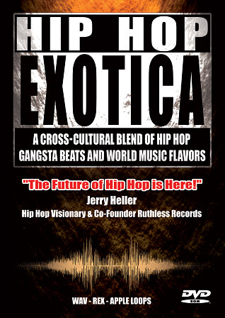 Hip Hop Exotica product image